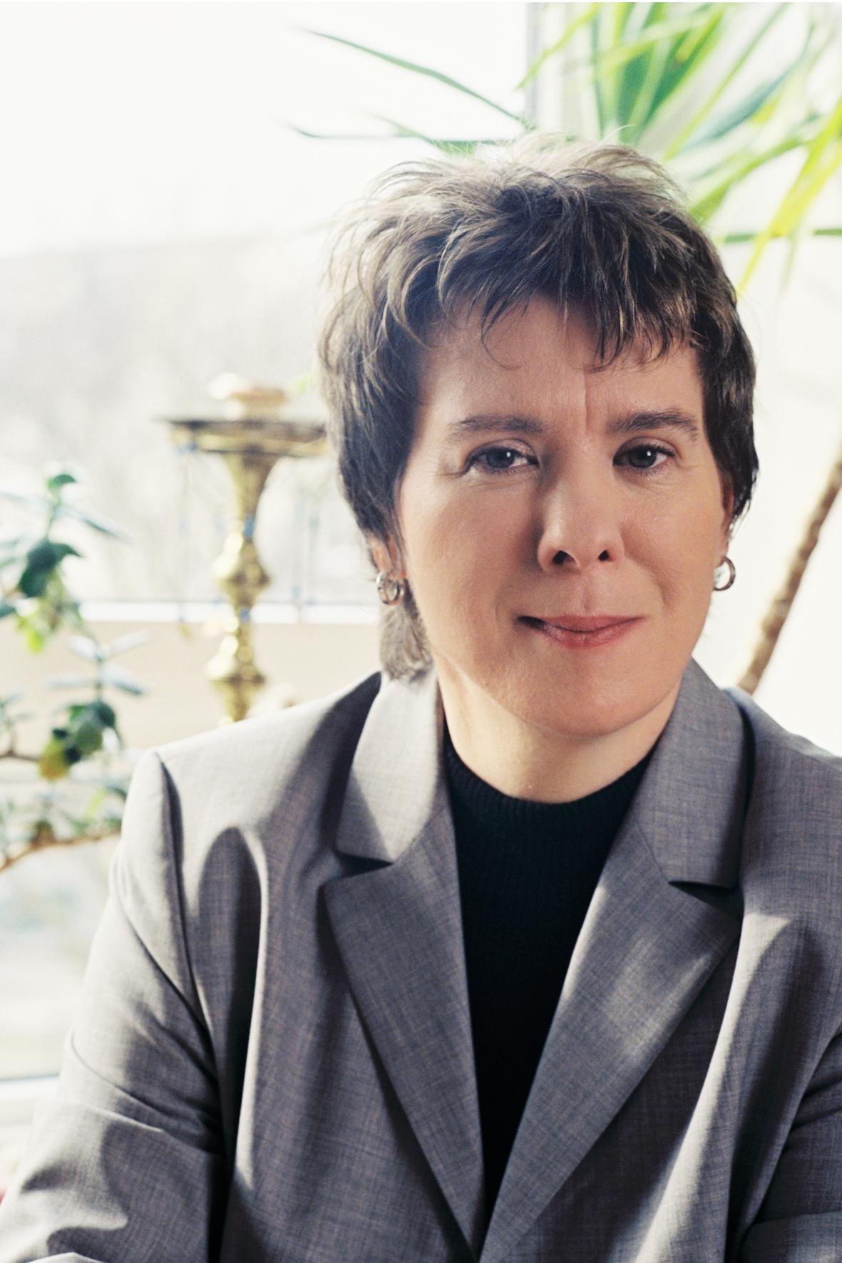 Mrs. Anne Waldschmidt