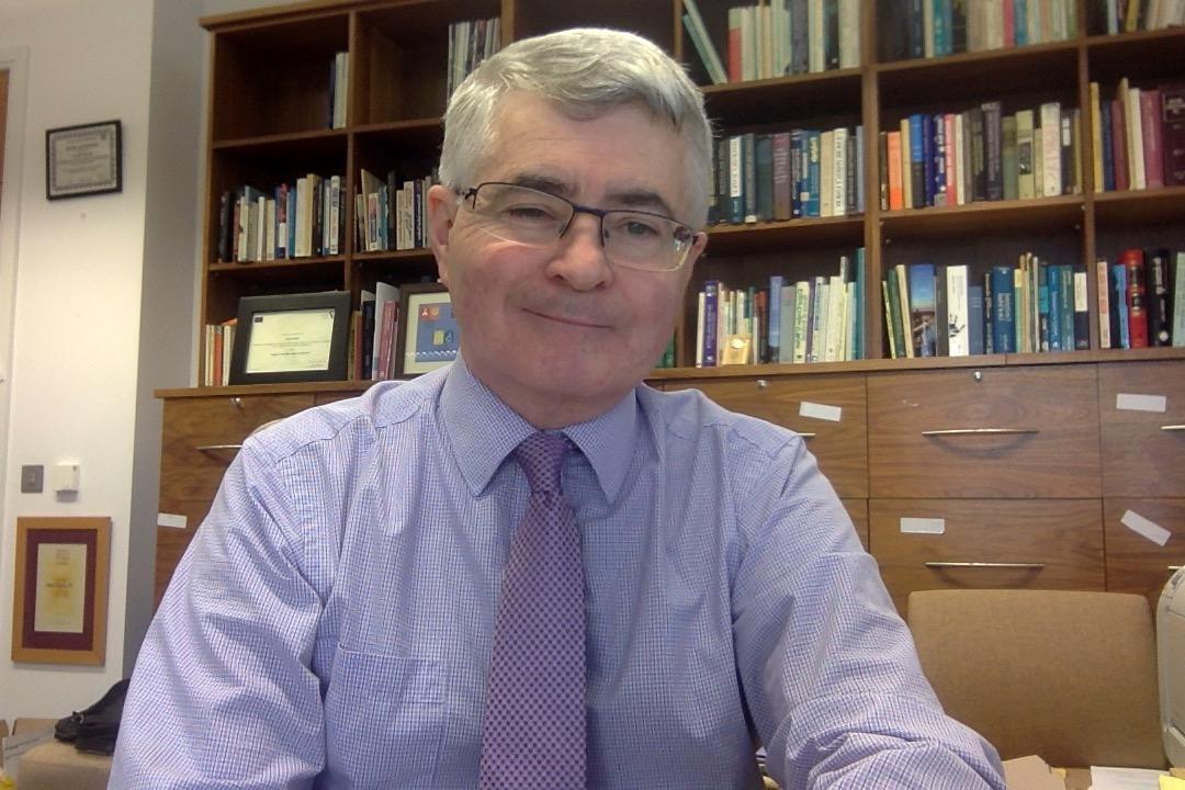 Mr. Gerard Quinn