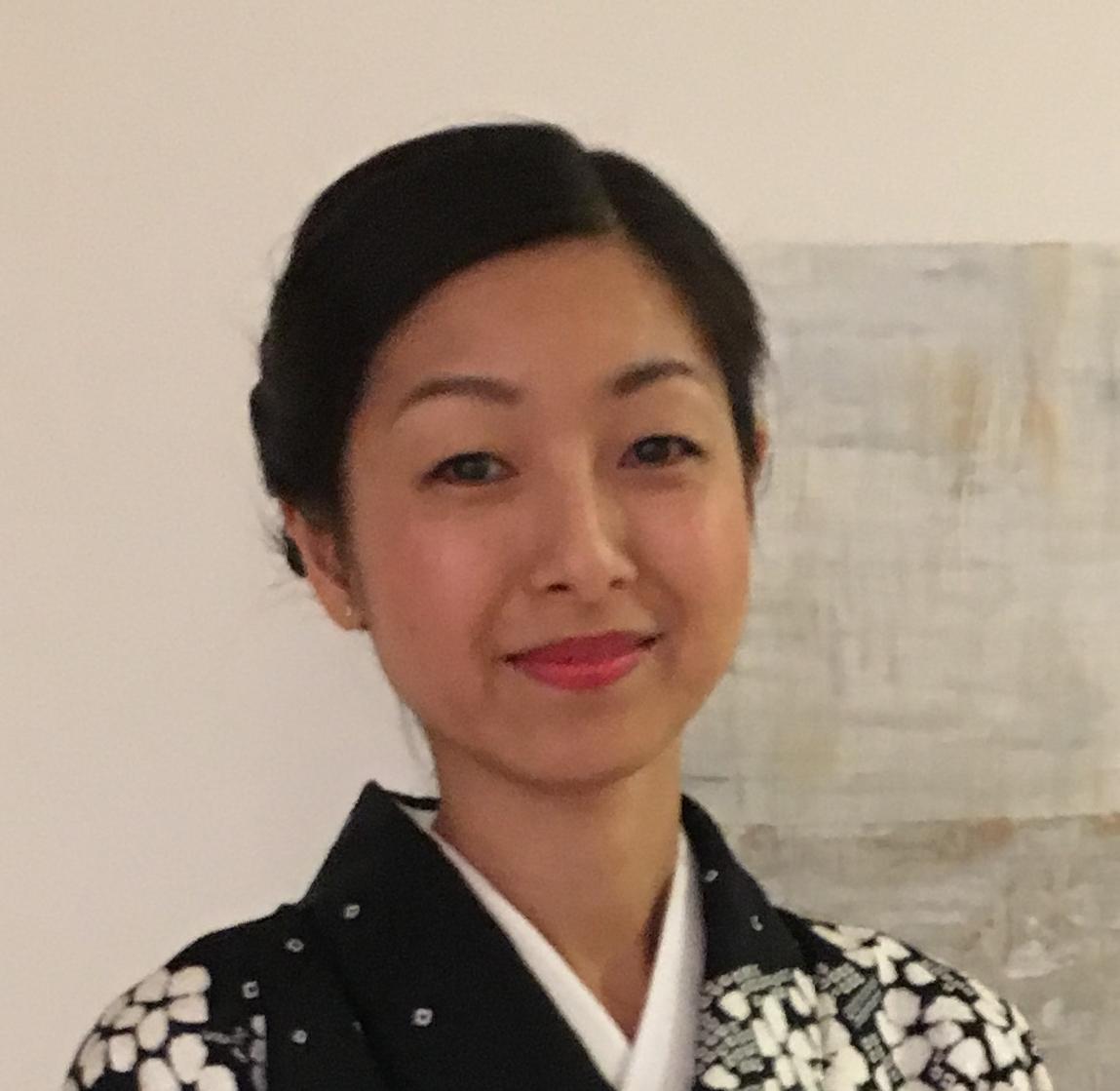 Hisayo Katsui