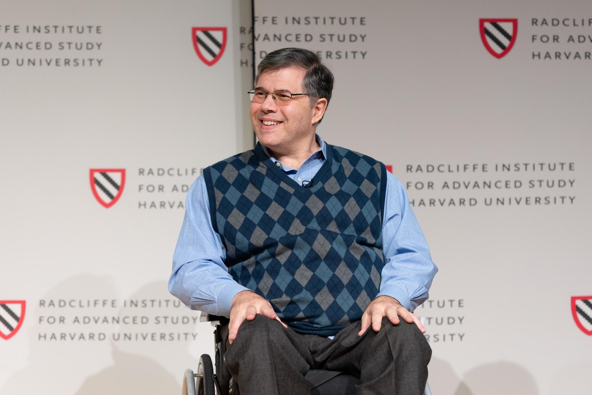 Mr. Michael Stein