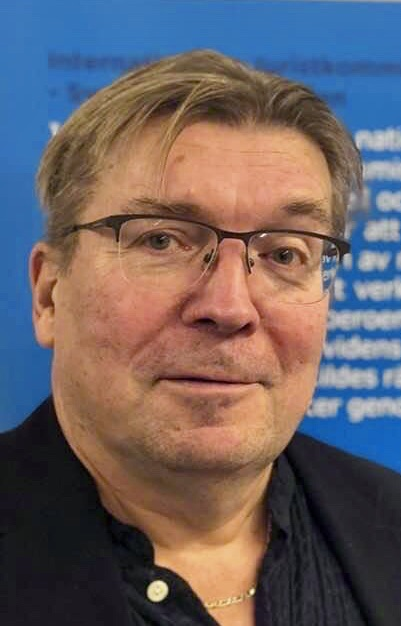 Mr. Paul Lappalainen