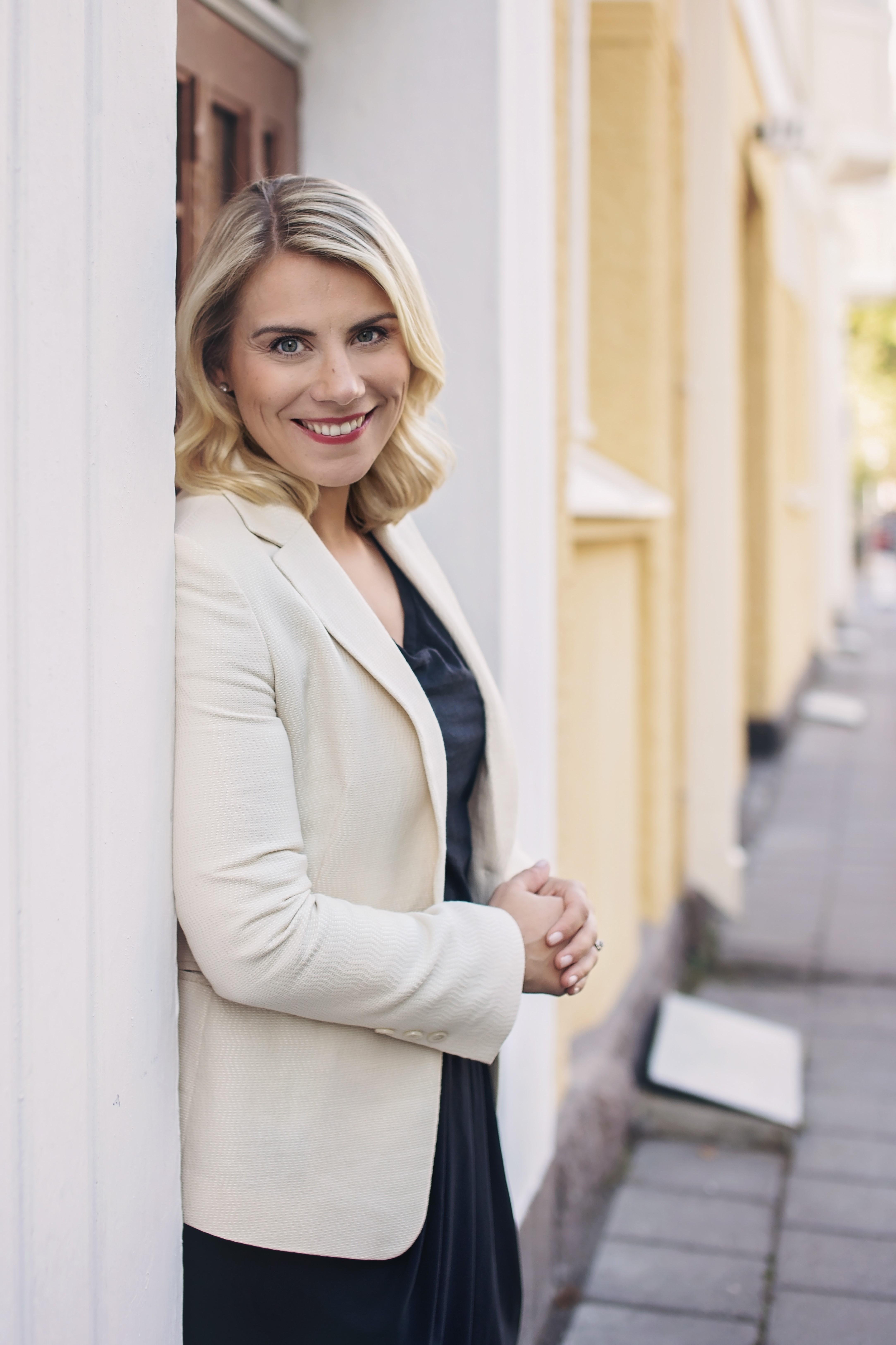 Saara-Sofia Sirén