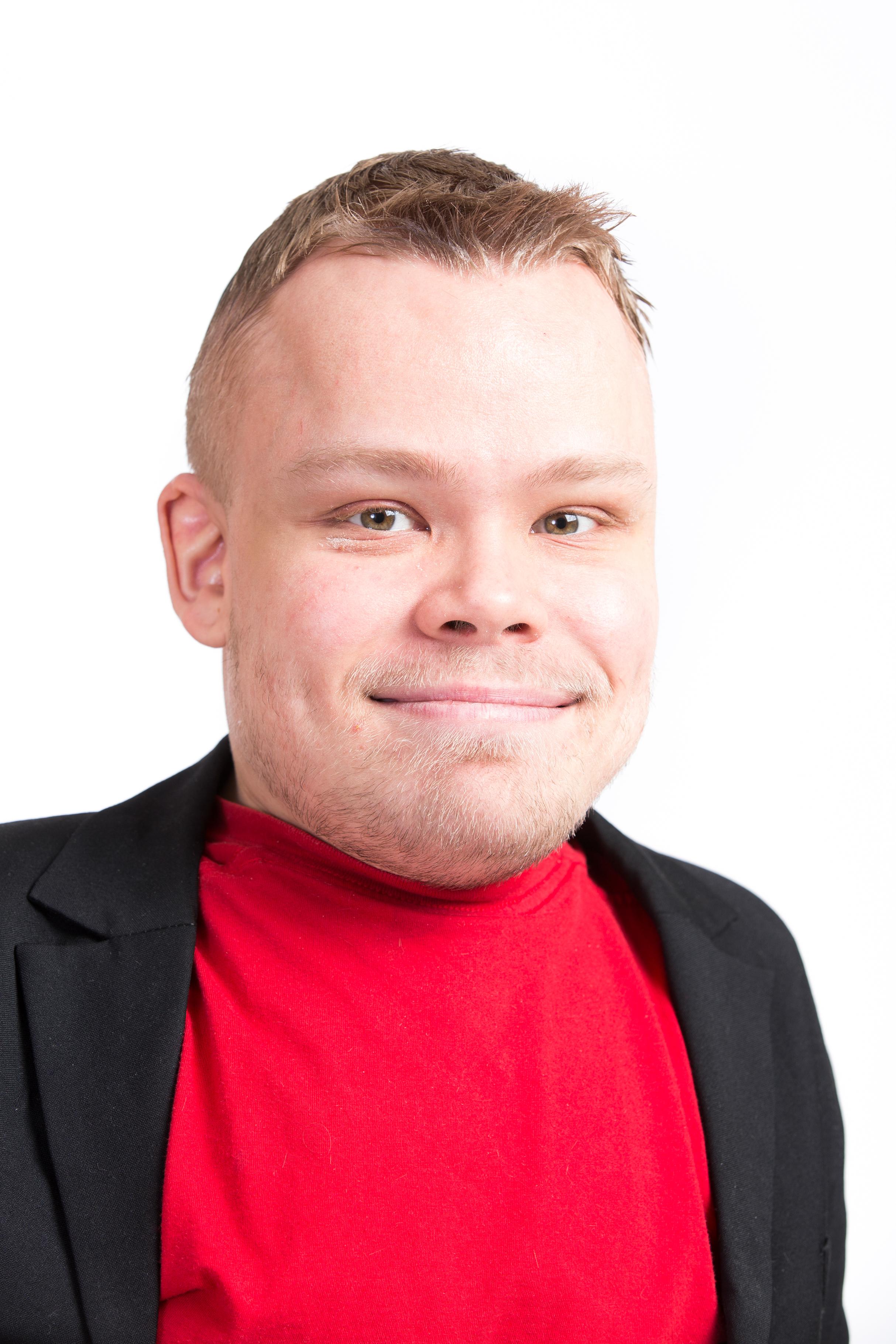Mr. Tuomas Tuure
